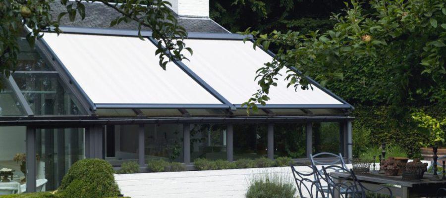 veranda zonnewering