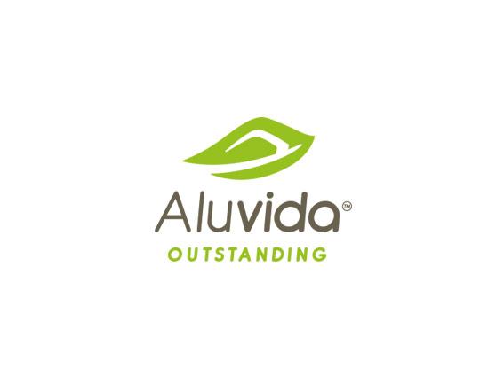 Aluvida Logo